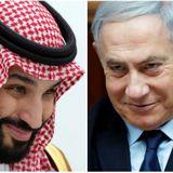 Saudi Arabia denies meeting between MBS and Israeli officials