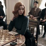 'The Queen's Gambit' Scores as Netflix Most-Watched Scripted Limited Series to Date