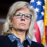 'She Kind of Reminds You of Margaret Thatcher': Liz Cheney Prepares To Make Her Move