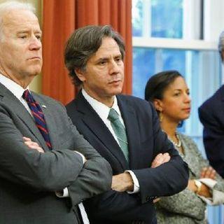 Federal agency approves formal start of transition for President-elect Joe Biden