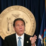 Andrew Cuomo To Receive International Emmy For 'Masterful' COVID-19 Briefings