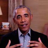 Obama calls Trump era an 'anomaly' in Canada-U.S. relations | CBC Radio