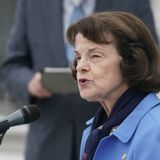 Feinstein to step down as top Democrat on Judiciary Committee