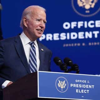Trump administration officially begins transition to Biden after weeks of delay