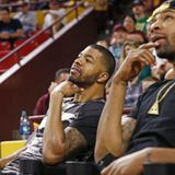 Suns agree to unique deal with Morris twins