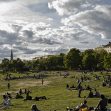 Berlin Woman 'Forgives' African Migrant Who Bit Off Part of Her Face