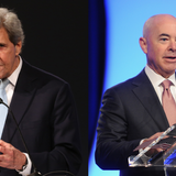 Kerry to lead climate change efforts under Biden admin; Mayorkas picked to become 1st Latino head of Homeland Security