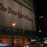 How The New York Times Became A Propaganda Bullhorn For The Left