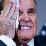 Rudy Giuliani Went to Court and Made a Compelling Argument—for His Own Disbarment