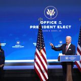Joe Biden crosses 80 million votes, 10 million more than Obama got