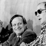 This Political Theorist Predicted the Rise of Trumpism. His Name Was Hunter S. Thompson.