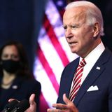 White House signs off on Biden receiving intelligence briefs