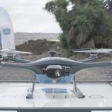 Percepto raises $45 million for robots that inspect critical infrastructure