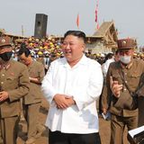 North Korea 'frees 7,000 prisoners from labour camps' in bizarre pardon ruling