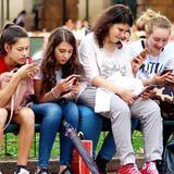 Study finds users, not notifications, initiate 89% of smartphone interactions