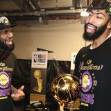 Did the Lakers Scare Everyone Away? Was Detroit Drunk? Plus, More NBA Questions With Jackie MacMullan