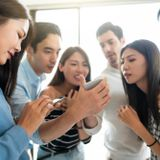 How Generation Z Is Altering the Face of Entrepreneurship for Good