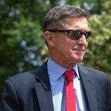 Trump tells allies he plans to pardon Michael Flynn: report