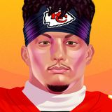 Patrick Mahomes Is No Longer Just a Phenom. He's the GOAT in the Making.