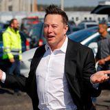 Elon Musk hints at Tesla hatchback model for Europe