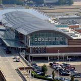 Passenger traffic at Richmond International Airport falls 65.2% in October compared to year ago