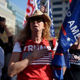 A warning from Europe: Trump may be leaving, but right-wing populism is not