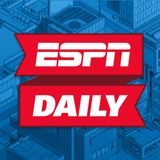 """Jeremy Lin on His NBA Hopes, """"Linsanity,"""" and a Season in China - ESPN Daily"""