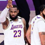 The NBA Champs Look More Dangerous Than Ever
