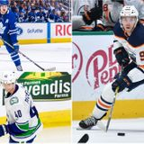 NHL Power Rankings: The NHL's best players under age 25
