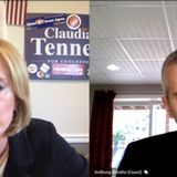 Brindisi campaign says he's taken lead over Tenney in NY22 race
