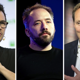 Tech CEOs Are Saying Goodbye to San Francisco