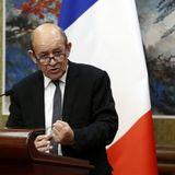 France summons Chinese ambassador over basele... | Taiwan News