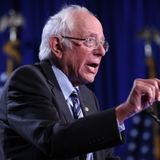 Bernie Sanders says U.S. can cancel all student debt if it can give the top 1% $1 trillion in tax breaks