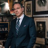 """""""How Many of These People Are Just Batshit Crazy?"""": CNN's Jake Tapper on Politics and Media in the Trump Era"""