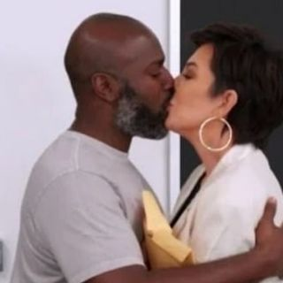Kris Jenner demands film crew leave so she can have sex with Corey
