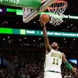 Kyrie Irving After Loss vs. Knicks: 'F--k Thanksgiving'