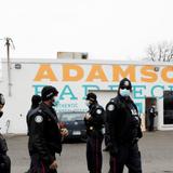BBQ Rebellion: Restaurateur Cuffed for Defying Toronto Lockdown for Days