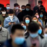 Brief home quarantine order for foreign residents in Beijing prompts questions about digital pandemic governance