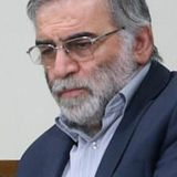 Alleged head of Iran's nuclear weapons program is assassinated near Tehran