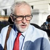 Corbyn to start legal action as UK's Labour denies him parliamentary membership