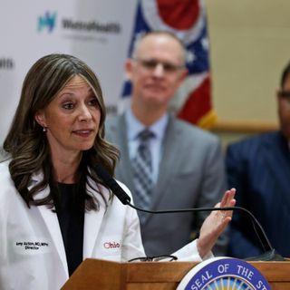 Coronavirus in Ohio: 'We will not avoid some catastrophe here,' Dr. Acton warns