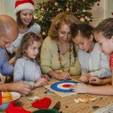 Covid Christmas: 'Avoid board games and sleepovers'