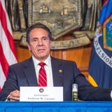 Gov. Cuomo, Dr. Fauci nominated for Time's Person of the Year