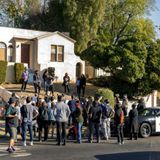 Calif. officials evict crowds of activists illegally occupying vacant homes | One America News Network