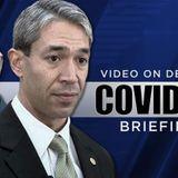 Coronavirus update San Antonio, Nov. 23: Officials report 709 new COVID-19 cases; positivity rate now 10%