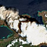 Volcano in eastern Indonesia erupts, thousands evacuated - NZ Herald