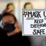 Health experts: Stay vigilant despite dip in Michigan's weekly virus cases