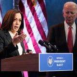 Biden, Harris to begin receiving classified Presidential Daily Brief for the first time