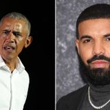 Obama deems Drake good enough to play him in inevitable biopic
