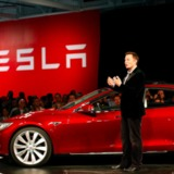 Tesla's CEO Pay Ratio Hits Stratosphere With $2.28 Billion Grant
